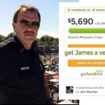 Officer John Shipman raises money to buy car for college student-FB:Gofundme
