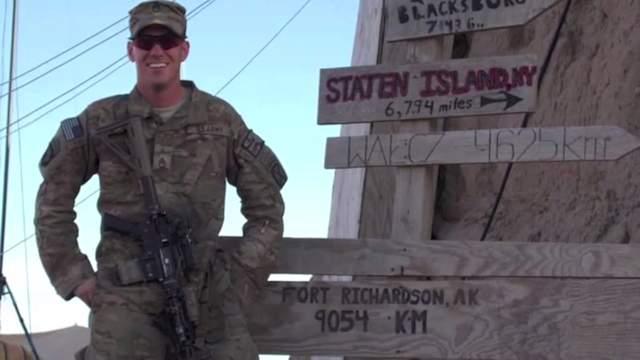 Sgt Michael Ollis-familyphoto-Afghanistan