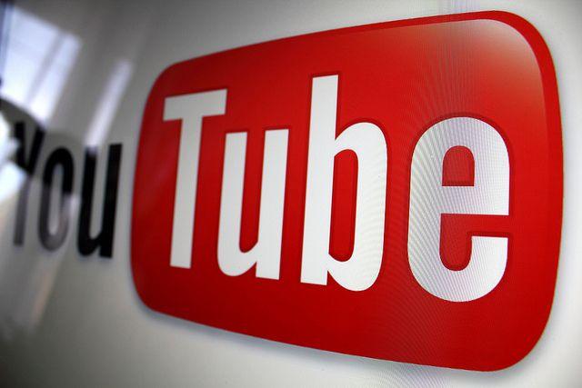YouTube boosts Hollywood employment - logo by Rego Korosi
