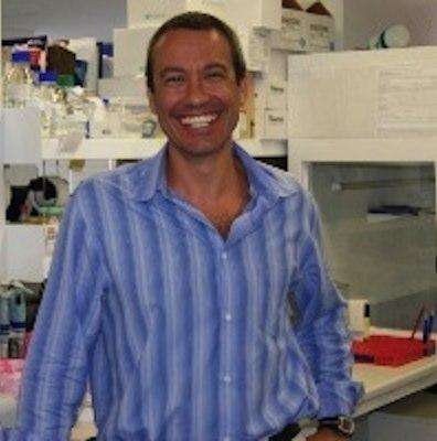 genomic researcher Nikolajs Zeps