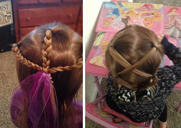 ponytails-Greg Wickherst-Facebook