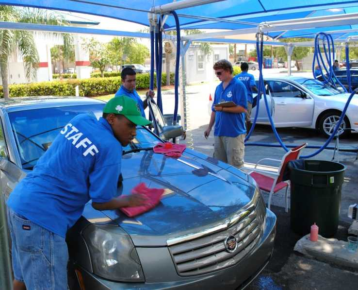rising tide car wash with autistic employees-FB