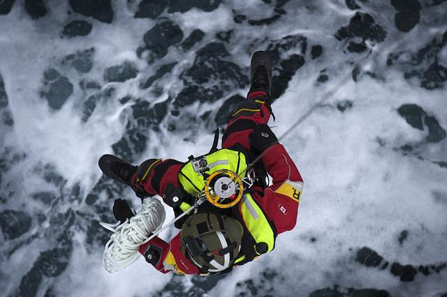 search and rescue-Canadian-ArmedForces