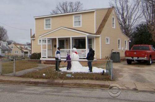 snowman-delivery-CBS-OntheRoadVideo