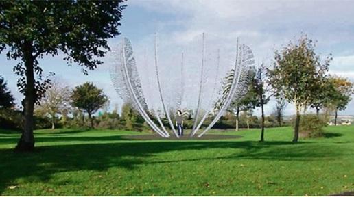 ChoctawSculptureInIrelandArtistRendering_ReleasedByIrishExaminer