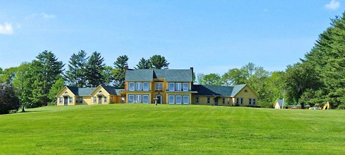 Elizabeth Arden Estate-Maine-TravisMillsFoundation