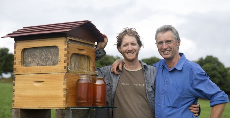 Flow hive-inventors-honey-YouTube