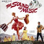 Sound of Music film poster-326px