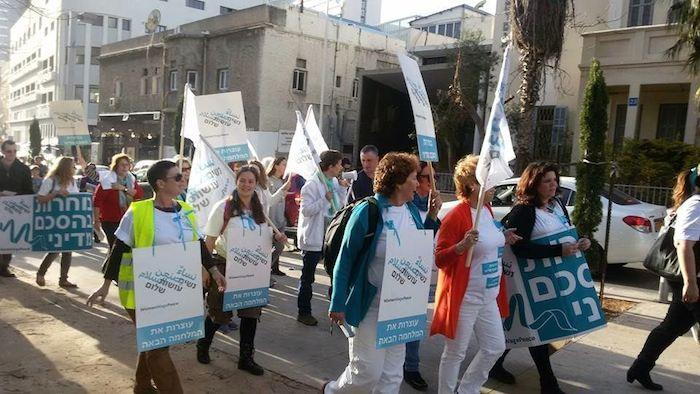 Women Wage Peace-march-in-Jerusalem-2015-FBPage-700px