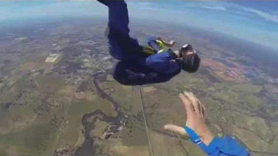 skydiver-saves-seizure-jumper-YouTube