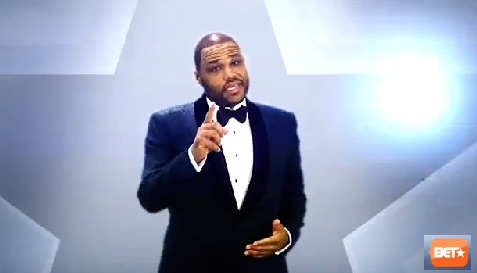 Anthony Anderson-UNCF-Night of Stars video