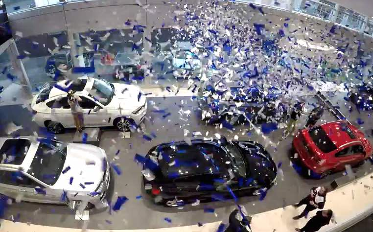 BMW-dealer-gives-car-on-Fools-Day
