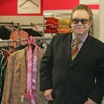 Elton John in Eltons Closet-CBSNews-fairuse