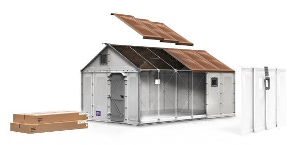IKEA-builds_Better_Shelters-for-unhcr