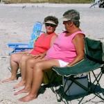 Overweight-obese-beach-women-CC-ColinRose