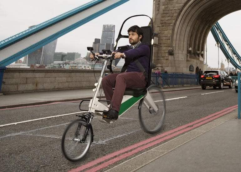 babel-bike