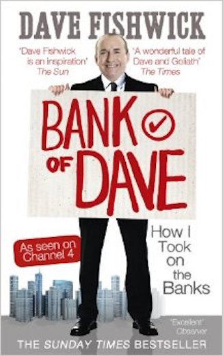bank of dave cover