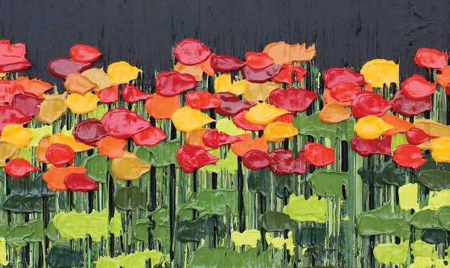 Blind Artist Survives Cancer to Donate $1Mil Before 20th ...