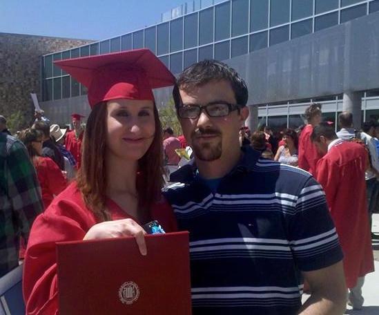 josh michaels-FBphoto-graduation-fiance