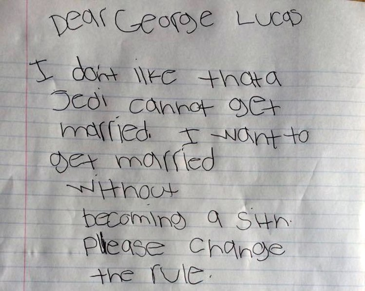 letter to george lucas-jedi-marriage