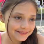 Alyssa De Le Sala Lemonade Screenshot ABC News Video