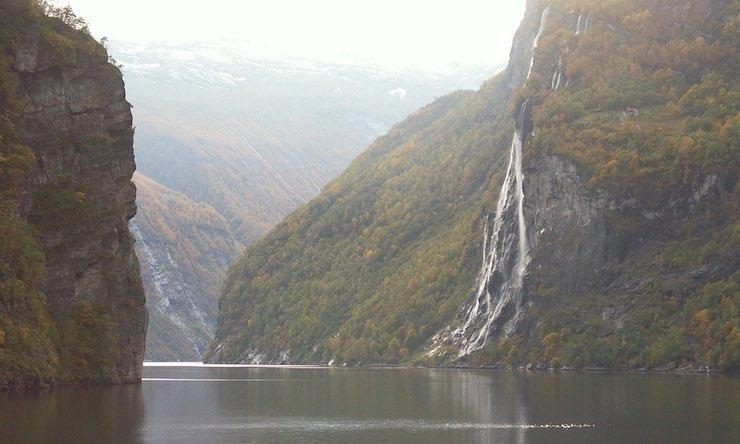 Fjord Norway coastline large photographer xdmag on flickr CC