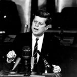 Kennedy_moon launch_Speech_to_Congress_1961