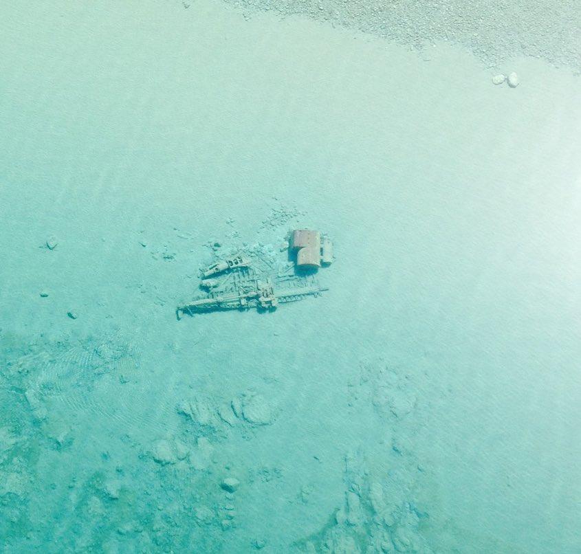 Lake Michigan shipwreck-USCoastGuard-FB