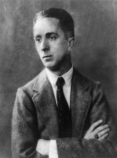 Norman Rockwell portrait