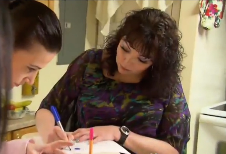 Parents Coloring Book Screenshot NBC News
