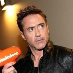 Robert Downey Jr. Twitter Photo
