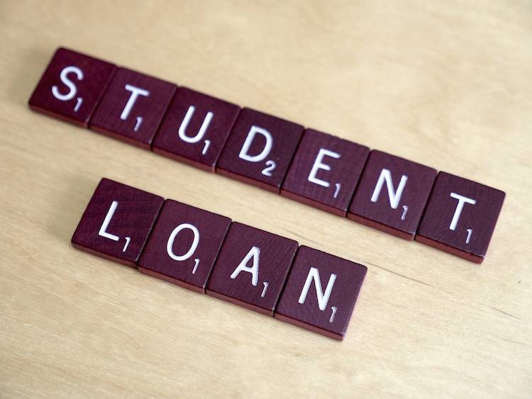 Student Loans CC LendingMemo
