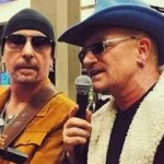 bono U2 in subway-instagram screengrab-ItalianU2fans