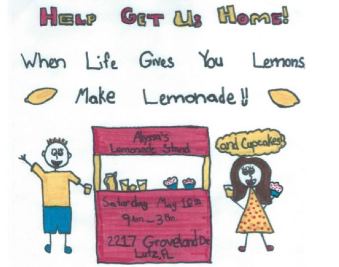 lemonade flyer-AlyssaDeLaSala