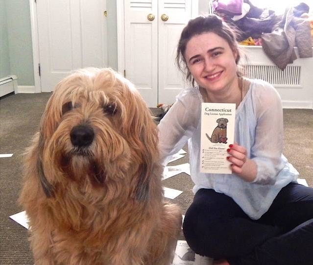Annie-wags-4-hope-heartworm-with-dog-submitted