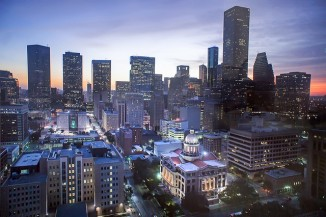 Houston-Texas-skyline-photoby-Katie Haugland-cc