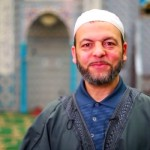 Imam-Hamid Slimi-from-Sayeda Khadija Centre-YouTube
