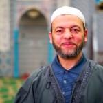 Imam-Hamid Slimi-from-Sayeda Khadija Centre-YouTube