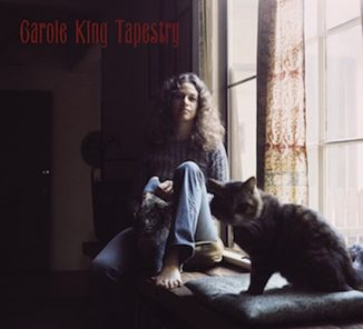 Tapestry-LP-Carole King