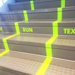 UVU text lane - Utah Valley University