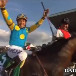 Victor Espinoza-triple-crown-winner-youtube