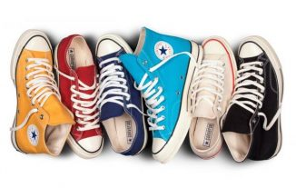 converse-chuck-taylor-all-star shoes