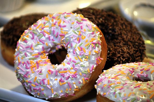 doughnut-photoby-DaveCrosby-cc