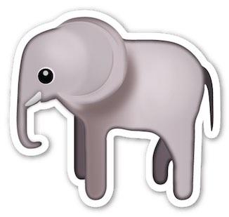 elephant-emoji