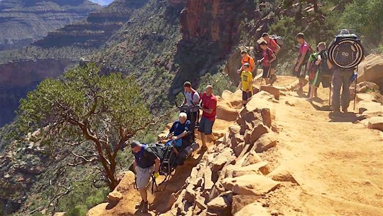 grand canyon-family-wheelchair-Released-John Honaker