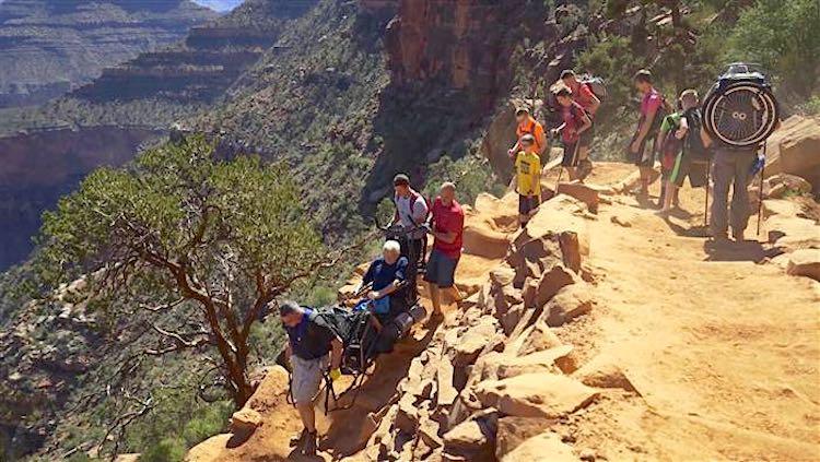 grand canyon-family-wheelchair-Released-John Honaker