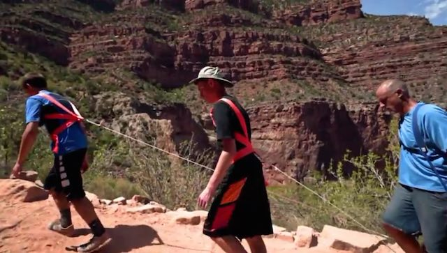 hiking harnesses-threeshot-JohnHonaker-submitted