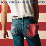 springsteen-born in the usa_lp cover