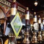 Bar Belfast CC Terry Turner