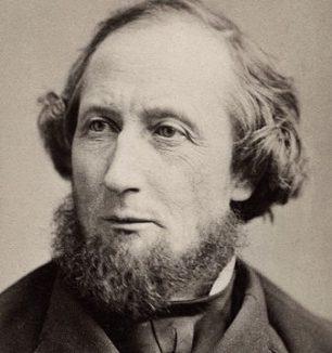 CyrusField-telegraph pioneer